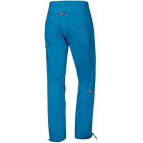 Ocun Drago Pants Men Capri Blue